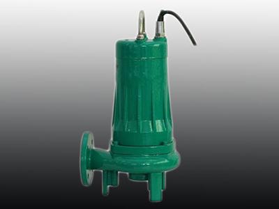 第四代潜水污水泵-济南威乐潜污泵