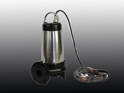 第三代潜水污水泵-山东威乐潜污泵