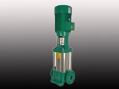 高质量立式不锈钢多级离心泵-威乐多级离心泵