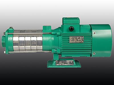 卧式多级泵-山东威乐多级泵