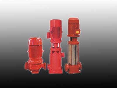 山东威乐消防泵提示您消防泵的使用需要具备怎样的通风过程?