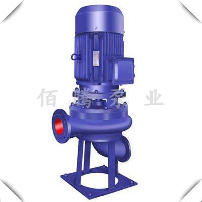 LW立式排污泵-山东排污泵厂家