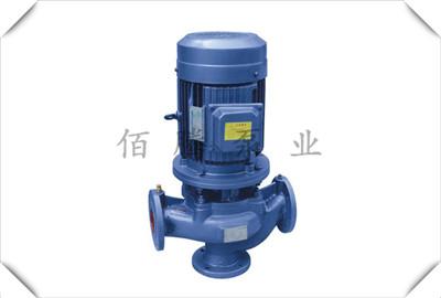GW管道排污泵-济南排污泵