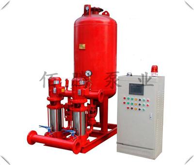 消防恒压机组-山东凯泉消防泵